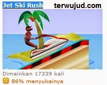 Game Online Gratis Jet Ski Rush