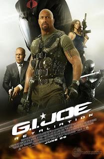 G.I. Joe 2 : Retaliation (2013)