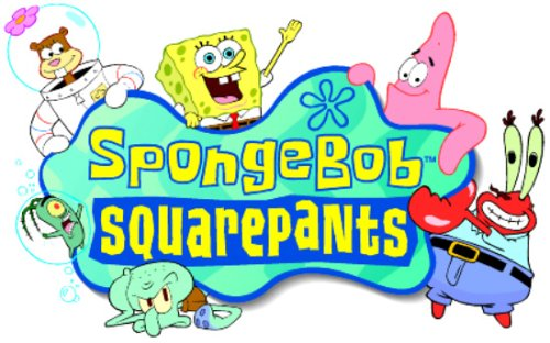 Opinion you Topless girls on the spongebob simply excellent