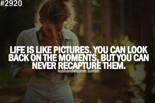 Quotes Photography Tumblr - GIRL MODE Tumblr Photography Life Quotes