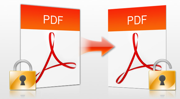 How to remove pdf password protection with free pdf unlocker software