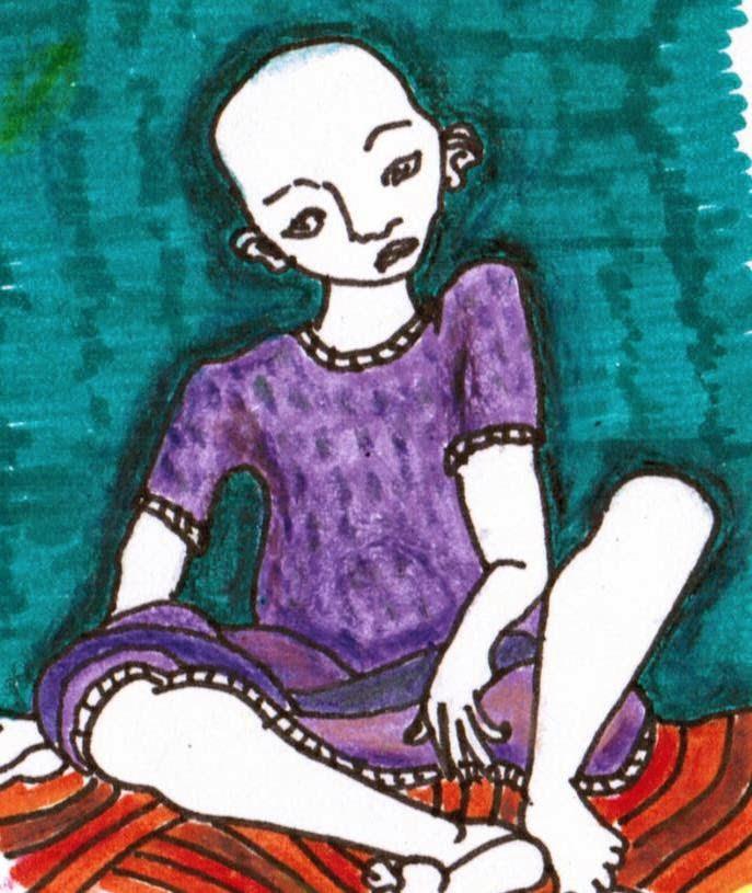 illustration jeunesse enfant