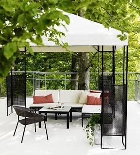 Cerrajeria ramajo muebles de jardin - Mobiliario de jardin ikea ...