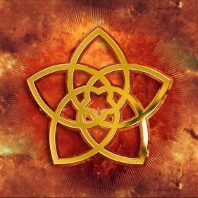 Símbolo do Coven Filhos de Vênus
