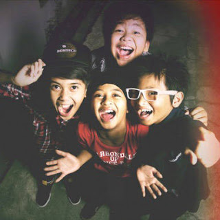 Kumpulan Foto Coboy Junior 2014