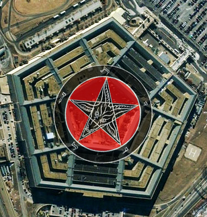Charles Frith Punk Planning Satanism In The Military