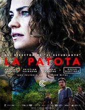 La patota (2015) [Latino]