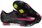 Nike Mercurial Vapor 7 FG (nike mercurial superfly iii trx fg black pink cristiano ronaldo)