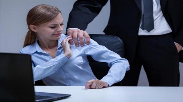 Woi Cewek! Baca Nih Penting! Tips Cara Hadapi Pelecehan Badan Di Tempat Kerja