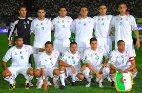 جووووووووووول التعادل للجزائر