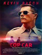 Cop Car (Coche policial) (2015) [Vose]