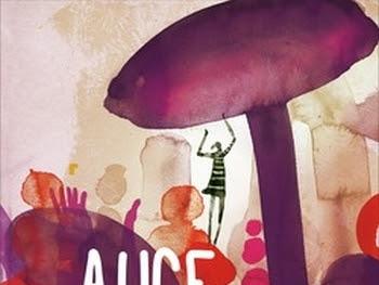 Alice au Pays des Merveilles (Illustré) de Lewis Carroll et Andrea D'Aquino