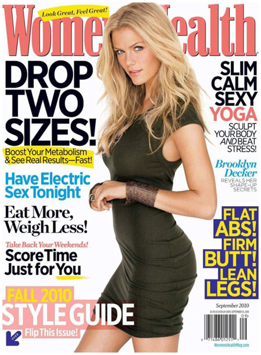 womens magazines affect women Influence of magazines on body image dissatisfaction and eating disorders 29   in women's magazines can directly affect female undergraduate students.