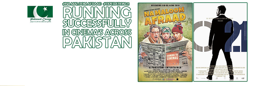 Pakistani Cinema