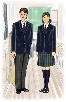 an argument against wearing school uniforms in public schools in the united states Does school uniforms  smaller private schools require uniforms less often while public schools are most  leave a comment about school uniform statistics:.