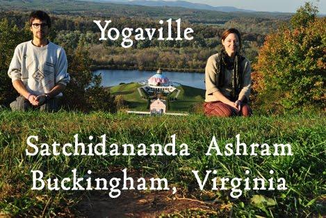 Yogaville, Satchidananda Ashram