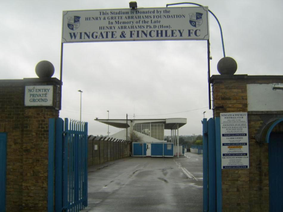 wingate jewish singles Wingate held in local derby wingate & finchley welcomed local rivals hendon to the harry abrahams stadium in attempt to pick up three crucial points, as they aim to better last seasons 12th placed finish, writes khalid karimullah.