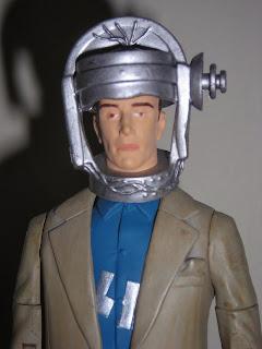 The Roboman Figure