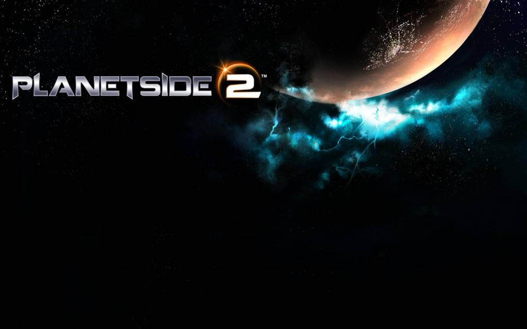 PlanetSide HD & Widescreen Wallpaper 0.306185465475758