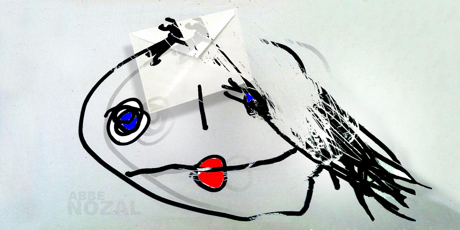 Urna mater, 2014 Abbé Nozal