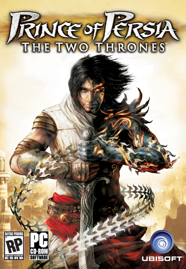 Скачать Prince of Persia The Two Thrones download.