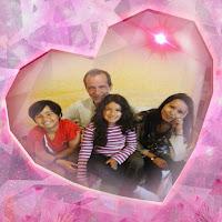 MI QUERIDA FAMILIA EN LA