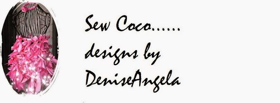Sew Coco