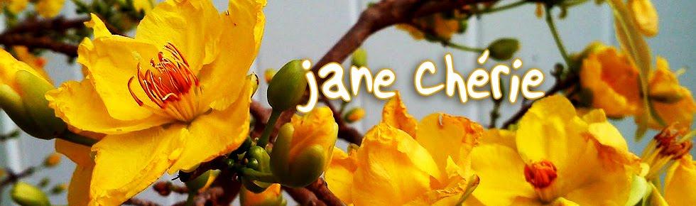 Jane Chérie