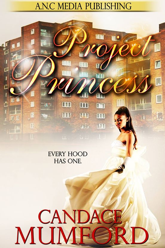 Coming Soon-Project Princess