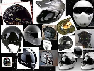Daftar Harga Helm Sepeda Motor Berbagai Merk Tipe Jenis www.motroad.com