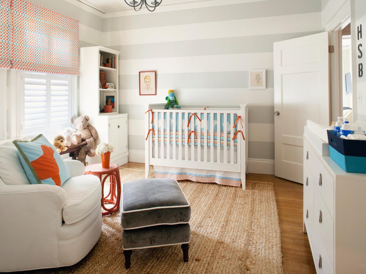 Idée déco chambre bébé   bébé et décoration   chambre bébé   santé ...