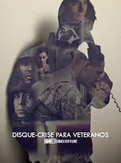 Disque-Crise Para Veteranos - HDRip Dublado