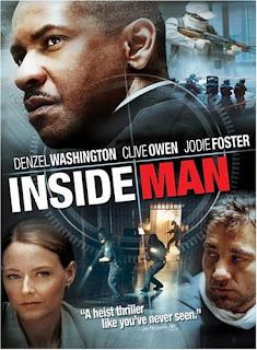 Inside Man : L'Homme de l'intérieur Streaming (2006)