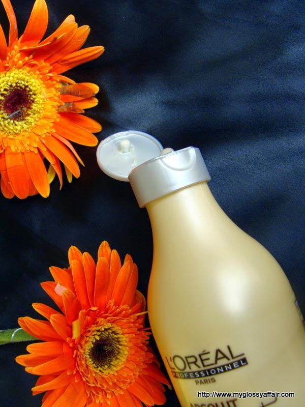 Loreal Professional Absolut Repair Shampoo Review