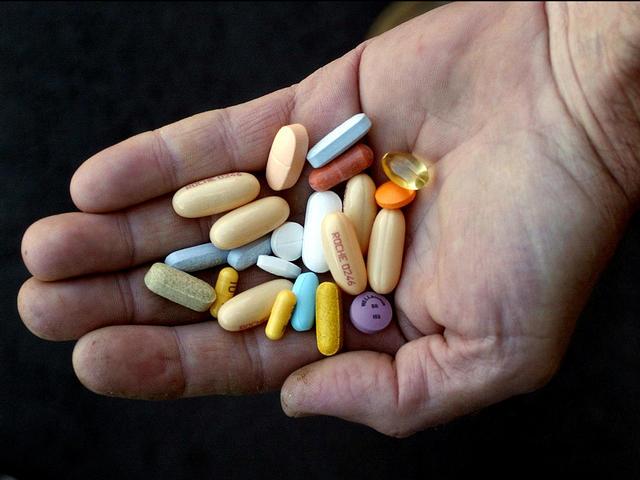 10 Obat Yang Paling Banyak Diresepkan ~ Zona Pencarian