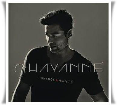 Chayanne-Humanos-Marte-2014