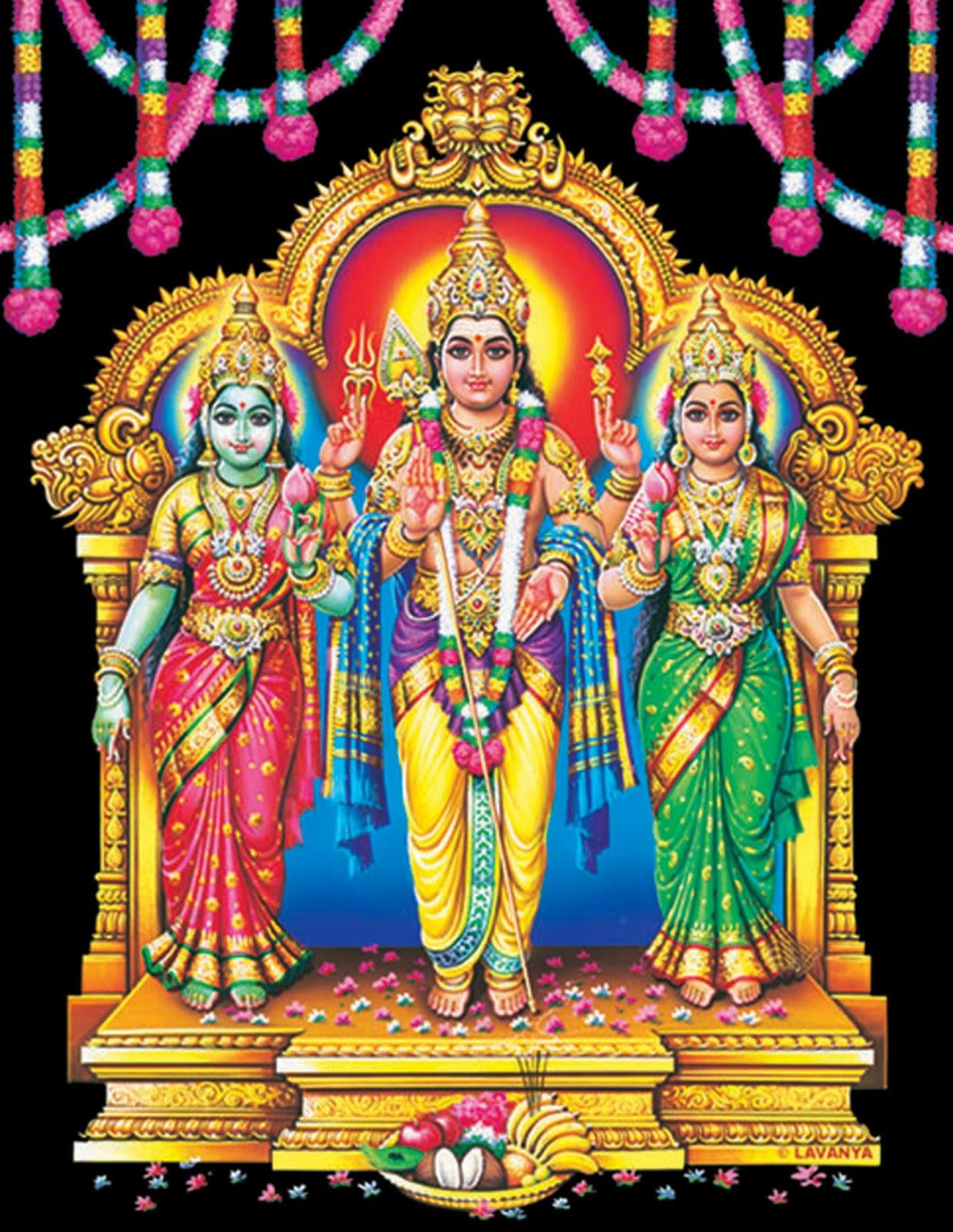 Lord murugan hd photo download