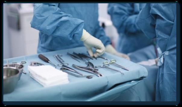 Interventii chirurgicale (de cele mai multe ori) inutile