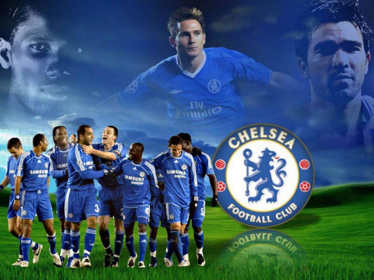 Chelsea Hd Wallpapers Here