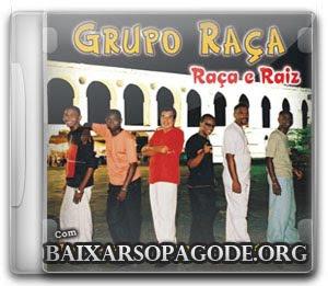 CD Grupo Raça – Raça e Raiz (2002)