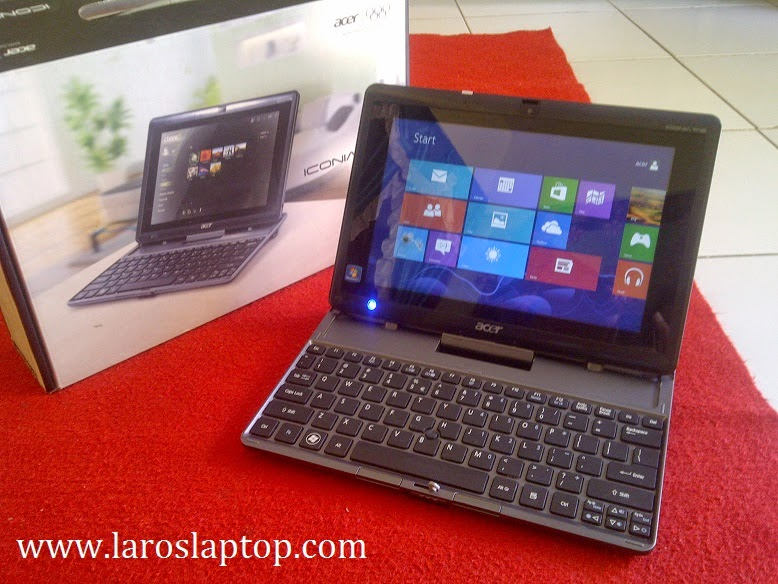 Harga acer ICONIA TAB W500-C62G03iss