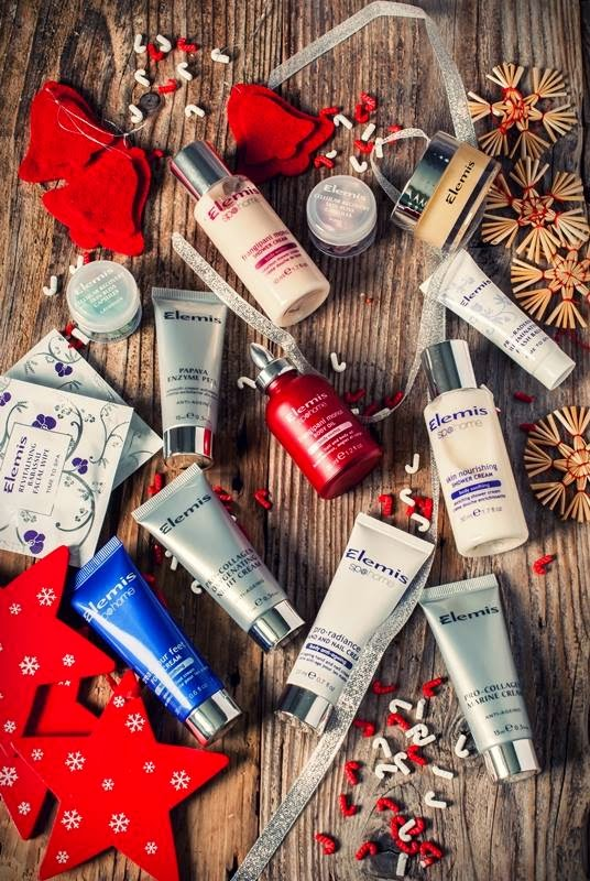 Elemis Spa Products Prices