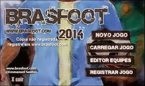 (PC) Brasfoot 2014