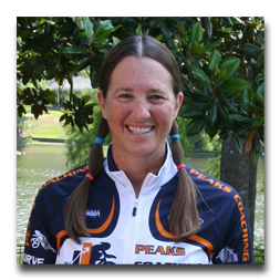 Peaks Coaching Group Lisa Colvin