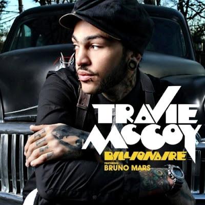 Travie McCoy - Billionaire (feat. Bruno Mars) Lyrics