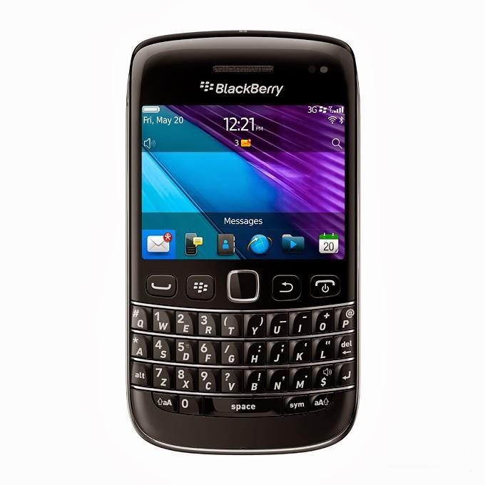 Spesifikasi Dan Harga BlackBerry Bold 9790 Bellagio Black Terbaru