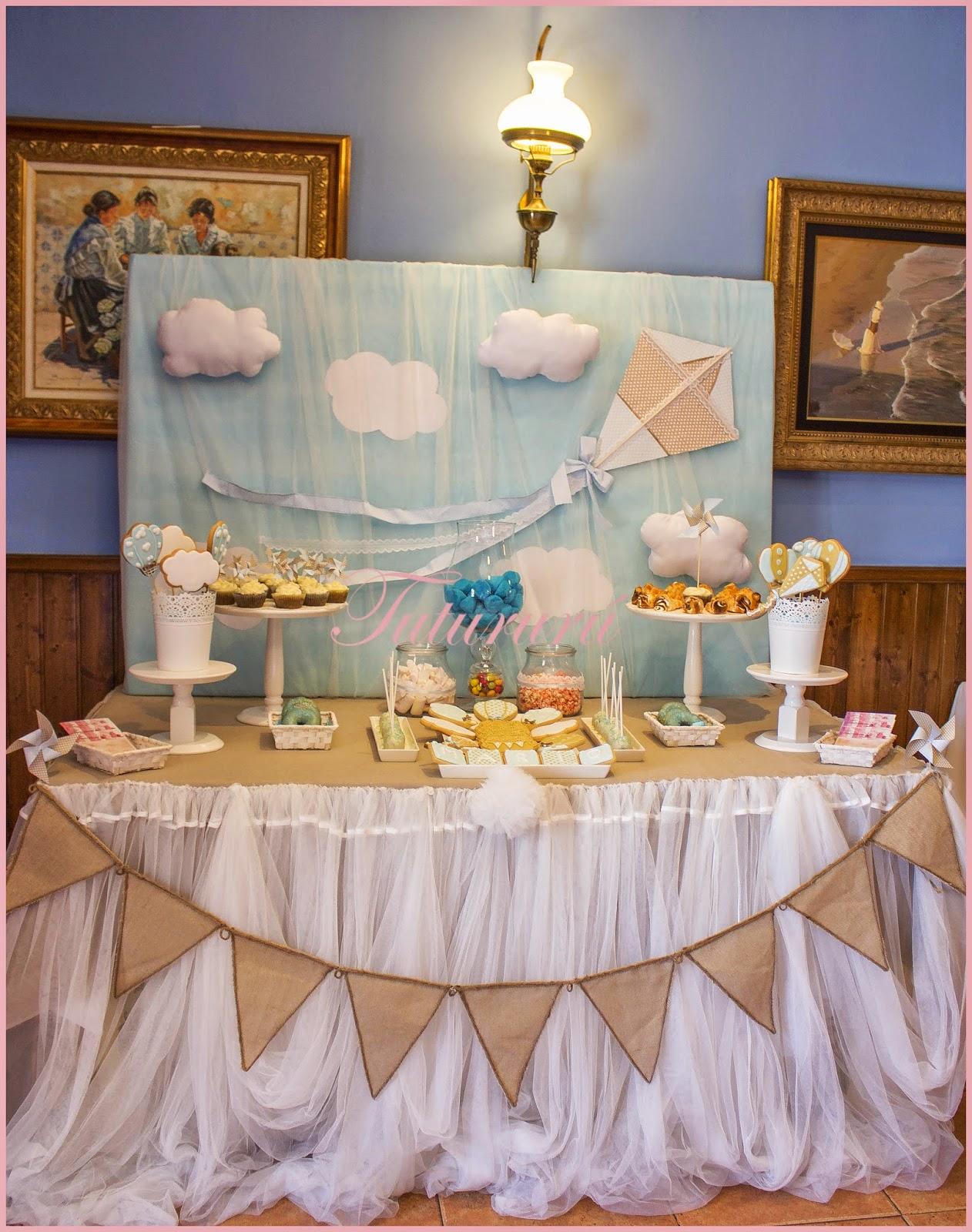 Tuturur mesa dulce de mario - Hacer mesa dulce bautizo ...