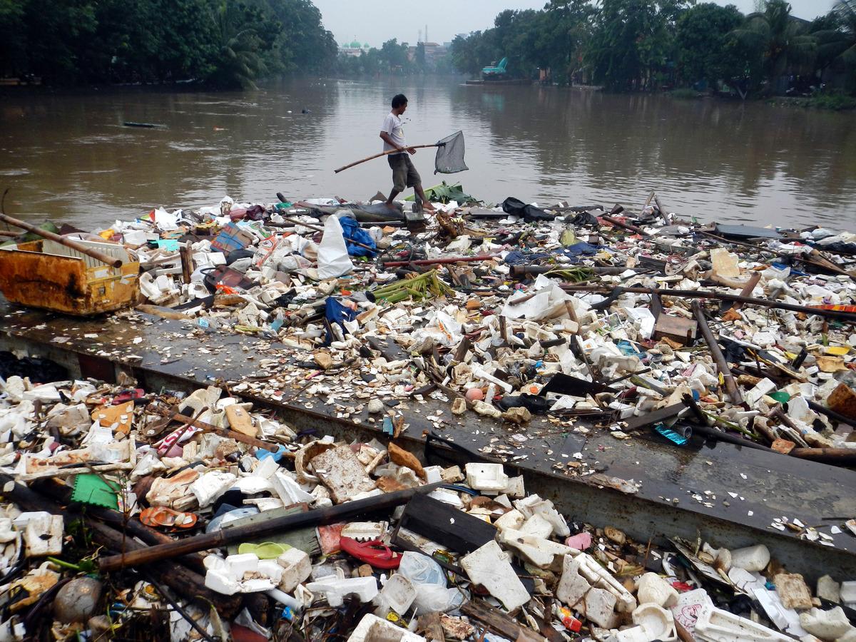 Tanggap Darurat Berakhir, Dilanjutkan Transisi Darurat Banjir Jakarta