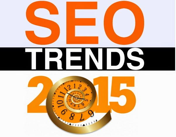 SEO Trends In 2015