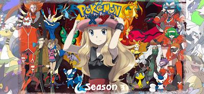 Pokémon XY Adventures